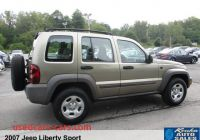 2007 Jeep Liberty Sport Recalls New 2007 Jeep Liberty Sport Keuka Auto Sales 2675 Rt14a Penn