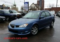 2007 Subaru Impreza 2.5i Problems Luxury 2007 Subaru Impreza 2 5i Ottawa Ontario Used Car for