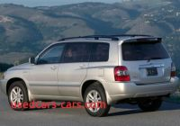 2007 toyota Highlander towing Capacity Best Of Used 2007 toyota Highlander Hybrid for Sale Pricing