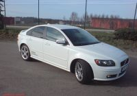 2007 Volvo S40 T5 Awd Awesome 2007 Volvo S40 T5 Automatic Related Infomation