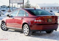 2007 Volvo S40 T5 Awd Best Of Volvo S40 T5 Awd Parolin European Auto Sales