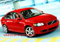 2007 Volvo S40 T5 Awd Luxury Used 2007 Volvo S40 for Sale Pricing Features Edmunds