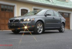 New 2007 Volvo S40 T5 Awd