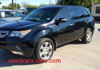 2008 Acura Mdx Audio Jack Best Of 2008 Acura Mdx for Sale Carsforsale Com
