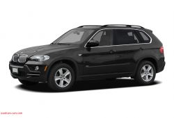 New 2008 Bmw X5 4.8i Suv Cylanders