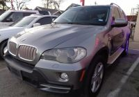 2008 Bmw X5 4.8i Suv Cylanders Luxury 2007 Bmw X5 Awd 4dr 4 8i