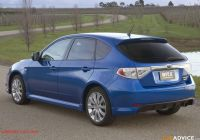 2008 Impreza Luxury 2008 Subaru Impreza Wrx Reader Review Caradvice