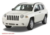 2008 Jeep Compass Fresh 2008 Jeep Compass Pictures Photos Gallery Motorauthority