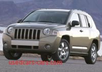 2008 Jeep Compass Inspirational 2008 Jeep Compass Pricing Ratings Reviews Kelley