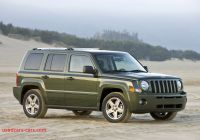 2008 Jeep Patriot Sport Elegant 2008 Jeep Patriot Pictures Cargurus