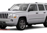 2008 Jeep Patriot Sport Luxury Amazon Com 2008 Jeep Patriot Reviews Images and Specs