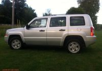 2008 Jeep Patriot Sport New 2008 Jeep Patriot Pictures Cargurus