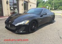 2008 Maserati Granturismo for Sale Inspirational 2008 Maserati Granturismo for Sale Carsforsale Com
