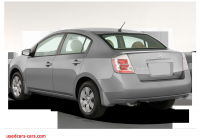 2008 Sentra Lovely 2008 Nissan Sentra Reviews and Rating Motor Trend