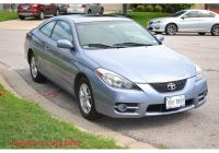 2008 toyota solara for Sale Awesome 2008 toyota Camry solara Sale by Owner In Round Rock Tx 78683