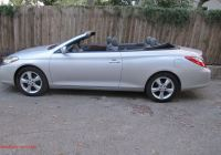 2008 toyota solara for Sale Awesome 2008 toyota Camry solara Sle Convertible for Sale Cargurus