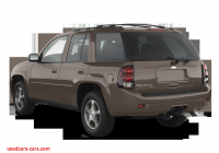 2008 Trailblazer Inspirational 2008 Chevrolet Trailblazer Reviews and Rating Motor Trend