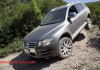 2008 Volkswagen touareg towing Capacity Awesome 2008 Volkswagen touareg 2 Road Test Truck Trend