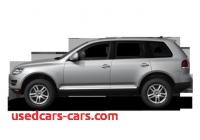 2008 Volkswagen touareg towing Capacity Elegant 2008 Volkswagen touareg 2 Expert Reviews Specs and Photos