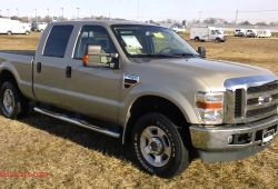 Unique 2009 ford F250 Diesel