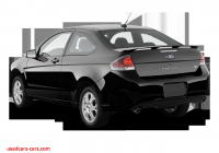 2009 ford Focus Se Coupe Beautiful 2009 ford Focus Reviews and Rating Motor Trend