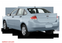 2009 ford Focus Se Coupe Best Of 2009 ford Focus Reviews and Rating Motor Trend