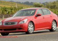 2009 Infiniti G Sedan Beautiful 2009 Infiniti G37 Sport Sedan