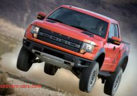 2010 ford F-150 Svt Raptor Fresh 2010 ford F 150 Svt Raptor Review Car and Driver