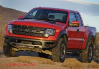 2010 ford F-150 Svt Raptor Unique 2010 ford F 150 Svt Raptor Specifications Pictures Prices