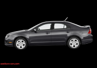 2010 Fusion Best Of 2010 ford Fusion Reviews Research Fusion Prices Specs