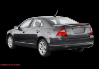 2010 Fusion New 2010 ford Fusion Reviews and Rating Motor Trend