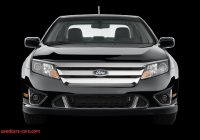 2010 Fusion New 2010 ford Fusion Reviews Research Fusion Prices Specs