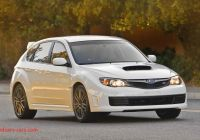 2010 Impreza Wrx Awesome 2010 Subaru Impreza Wrx Sti Special Edition New Car