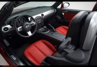 2010 Mazda Mx-5 Miata Awesome Cool Wallpapers August 2010