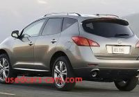 2010 Nissan Murano Le Best Of Used 2010 Nissan Murano for Sale Pricing Features