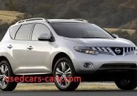 2010 Nissan Murano Le Inspirational Used 2010 Nissan Murano Pricing for Sale Edmunds