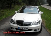 2010 S400 Hybrid Mpg Unique 2010 Mercedes Benz S400 Hybrid Test Drive Luxury Sedan