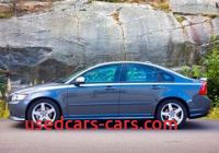 2010 Volvo S40 Awesome 2010 Volvo S40 Pricing Ratings Reviews Kelley Blue Book