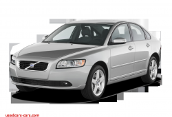 Beautiful 2010 Volvo S40