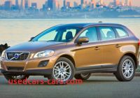 2010 Volvo Xc60 Luxury Used 2010 Volvo Xc60 for Sale Pricing Features Edmunds