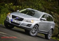 2010 Volvo Xc60 New 2010 Volvo Xc60 An All New Crossover