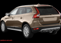 2010 Volvo Xc60 Unique 2010 Volvo Xc60 Reviews and Rating Motor Trend
