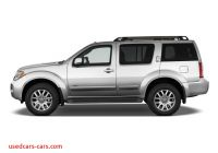 2011 4wd Nissan Pathfinder Review Elegant Image 2011 Nissan Pathfinder 4wd 4 Door V8 Le Side