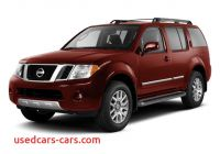 2011 4wd Nissan Pathfinder Review New 2011 Nissan Pathfinder Utility 4d S 4wd Pictures Nadaguides