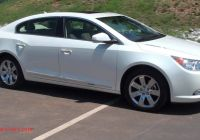2011 Buick Lacrosse Cxl Awesome for Sale 2011 Buick Lacrosse Cxl Luxury Stk P5640a