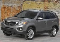 2011 Kia sorento Reviews Elegant 2011 Kia sorento Suv Photos Price Specifications