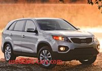 2011 Kia sorento Reviews Fresh 2011 Kia sorento Pricing Ratings Reviews Kelley