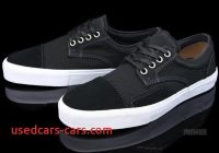 2011 Vans Lovely Teen Shoes Vans 2011 Collection