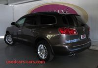 2012 Buick Enclave Leather Awesome Used 2012 Buick Enclave Leather Stock A1504030a