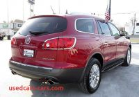 2012 Buick Enclave Leather Beautiful Used 2012 Buick Enclave Leather for Sale 17990 F C